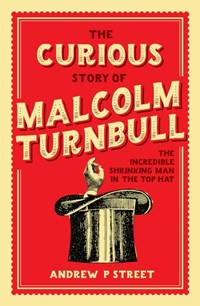 The Curious Story of Malcom Turnbull, the Incredible Shrinking Man in the Top Hat