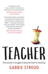 Teacher by Gabbie Stroud (9781760295905) - PaperBack - Education Trade Guides