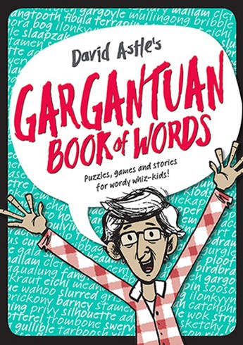 David Astle's Gargantuan Book of Words