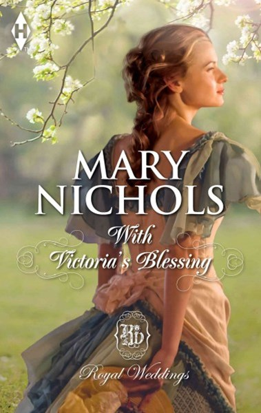 (ebook) With Victoria's Blessing