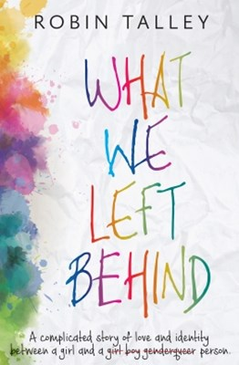 (ebook) What We Left Behind