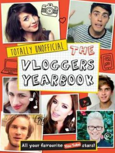 Vloggers Yearbook