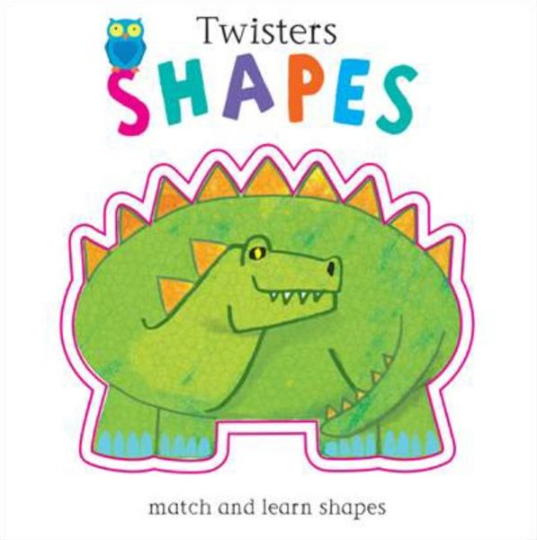 Twisters - Shapes