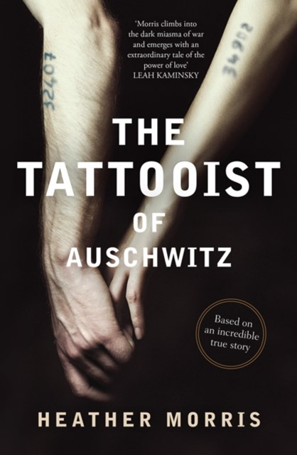 (ebook) Tattooist of Auschwitz