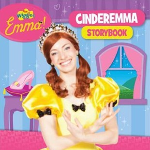 The Wiggles Emma!: CinderEmma Storybook by The Wiggles (9781760404048) - HardCover - Children's Fiction