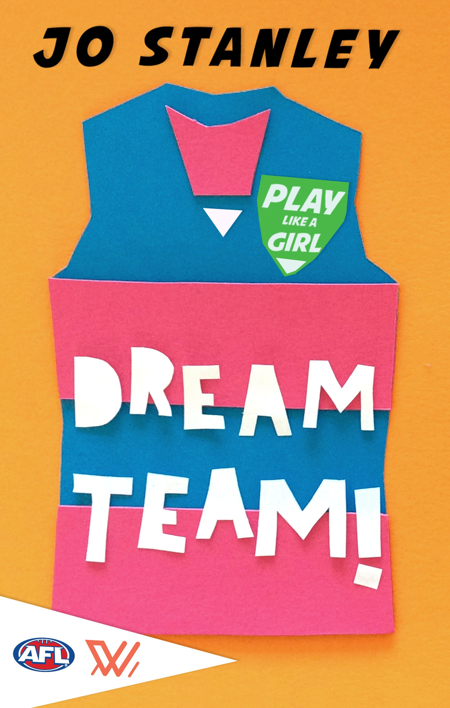 Play Like a Girl: Dream Team