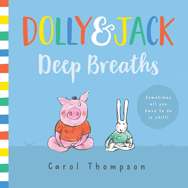 Dolly and Jack: Deep Breaths