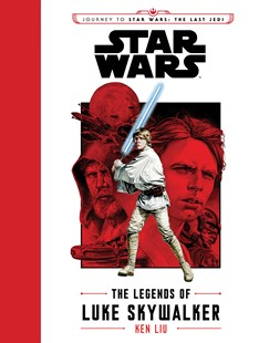 Star Wars: Legends of Luke Skywalker, Jedi Knight by Star Wars (9781760501280) - PaperBack - Children's Fiction