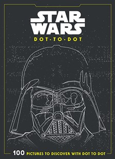Star Wars: Dot-to-Dot by Star Wars (9781760502133) - PaperBack - Children's Fiction