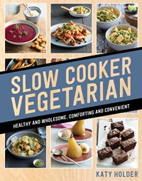 Slow Cooker Vegetarian