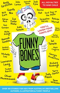 Funny Bones by Kate Temple, Jol Temple, Oliver Phommavanh (9781760524333) - PaperBack - Non-Fiction Jokes & Riddles