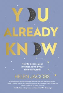 You Already Know by Helen Jacobs (9781760524371) - PaperBack - Self-Help & Motivation
