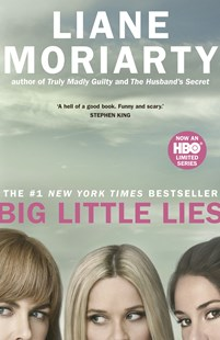 Big Little Lies by Liane Moriarty (9781760552596) - PaperBack - Modern & Contemporary Fiction General Fiction