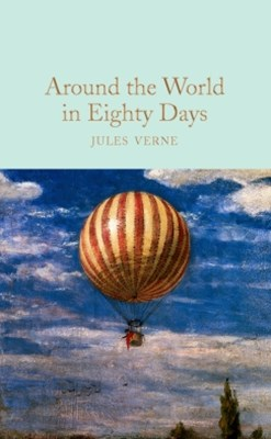 (ebook) Around the World in Eighty Days