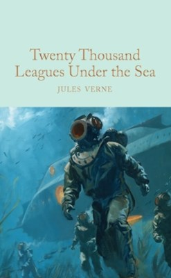 (ebook) Twenty Thousand Leagues Under the Sea