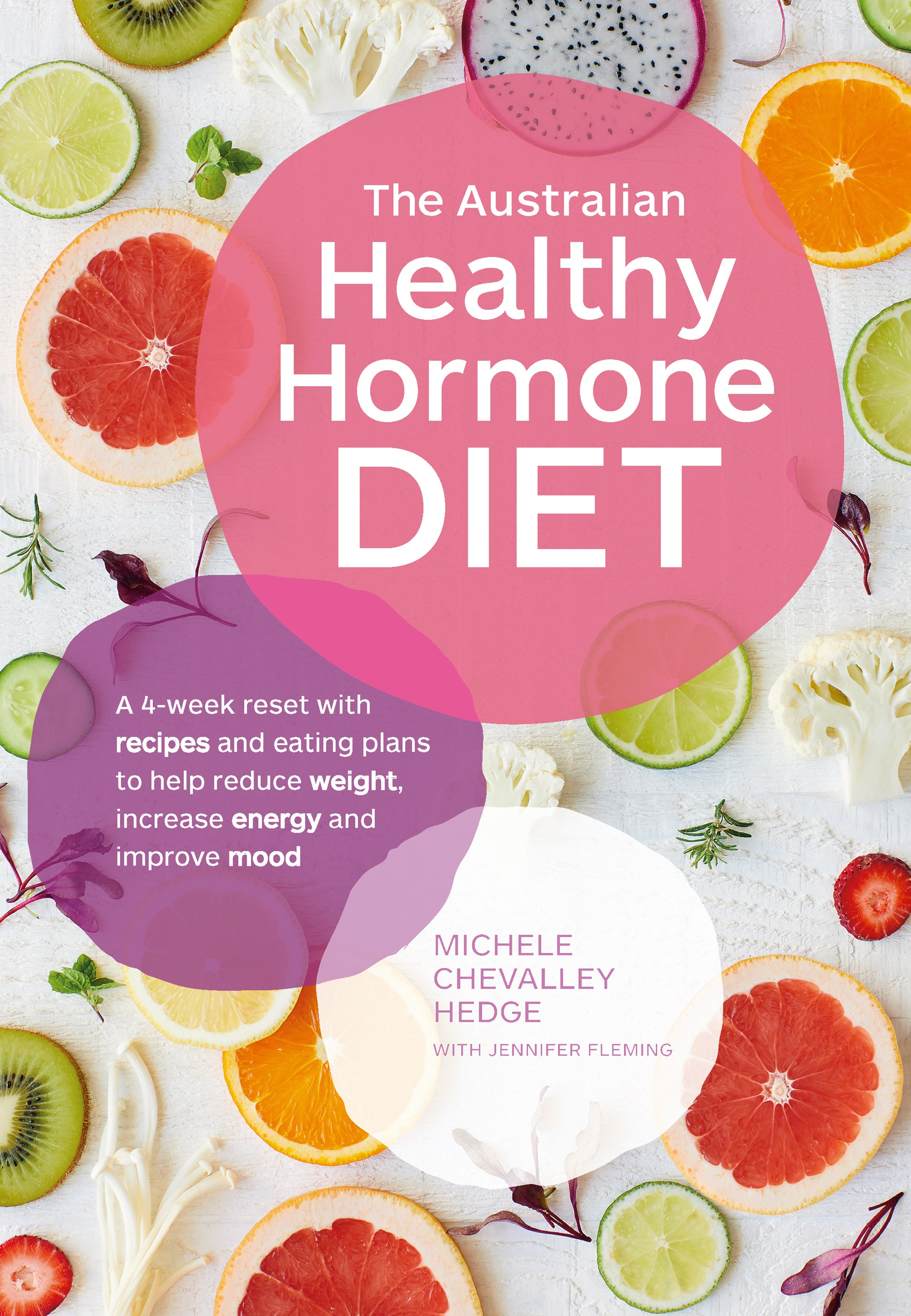 The Australian Healthy Hormone Diet