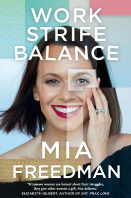 (ebook) Work Strife Balance
