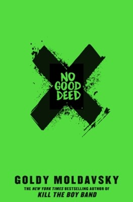 (ebook) No Good Deed