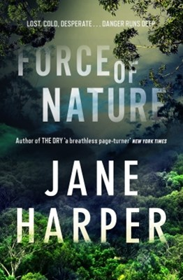 (ebook) Force of Nature