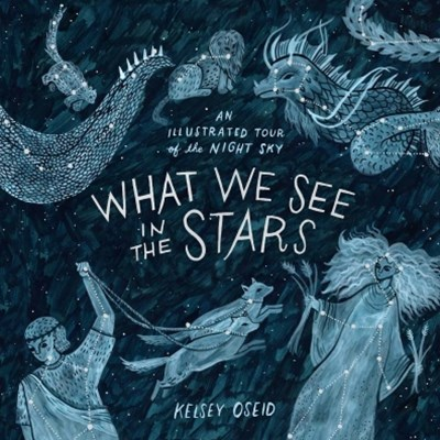 (ebook) What We See in the Stars