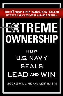 Extreme Ownership by Jocko Willink (9781760558208) - PaperBack - Business & Finance Management & Leadership