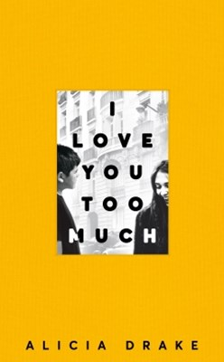 (ebook) I Love You Too Much
