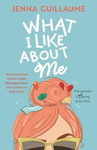 What I Like About Me by Jenna Guillaume (9781760559120) - PaperBack - Children's Fiction