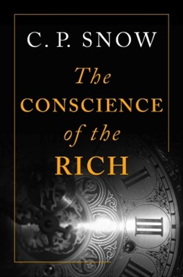 (ebook) The Conscience of the Rich