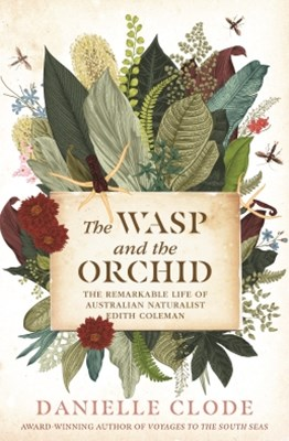 The Wasp and The Orchid