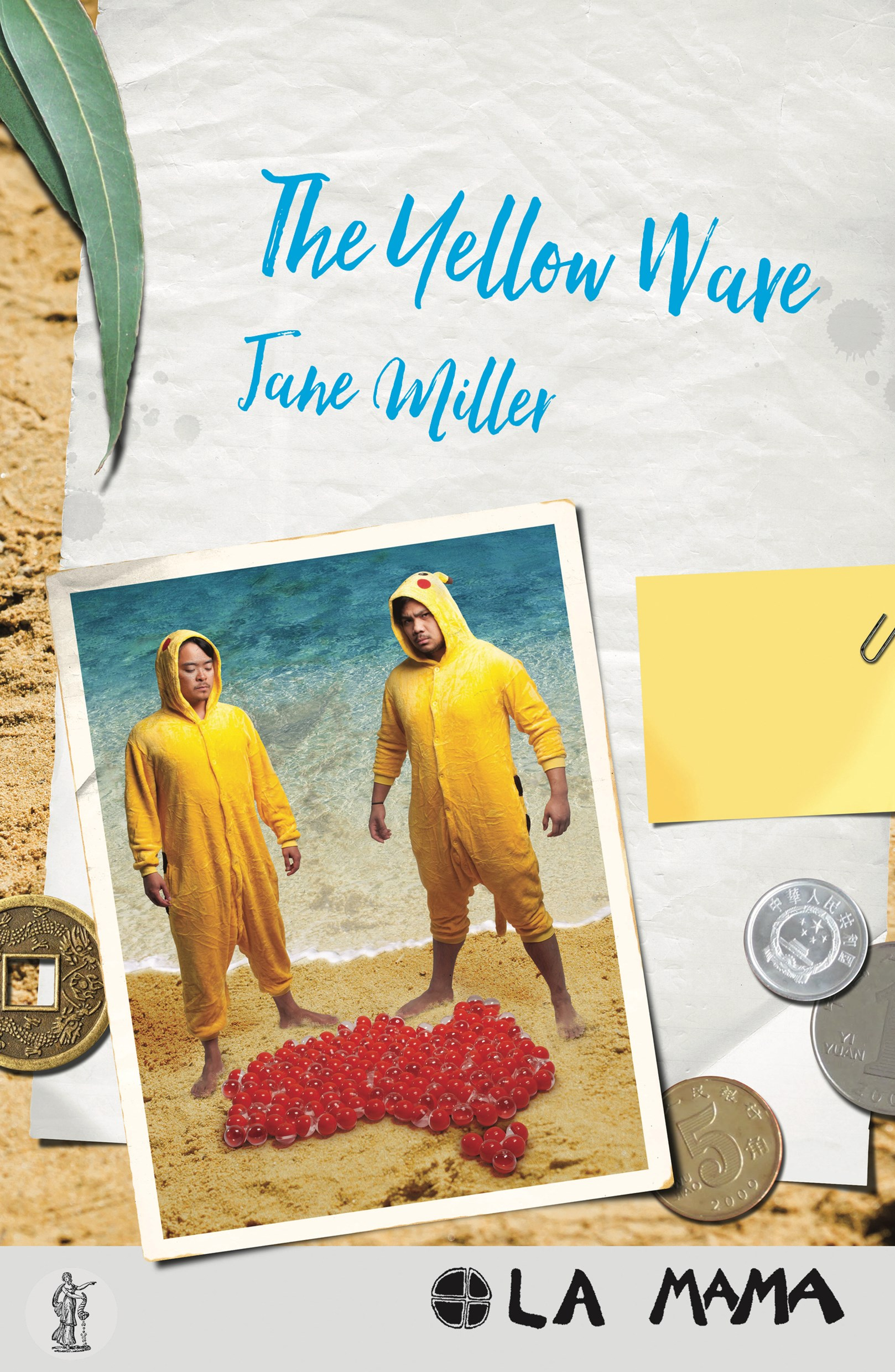 The Yellow Wave