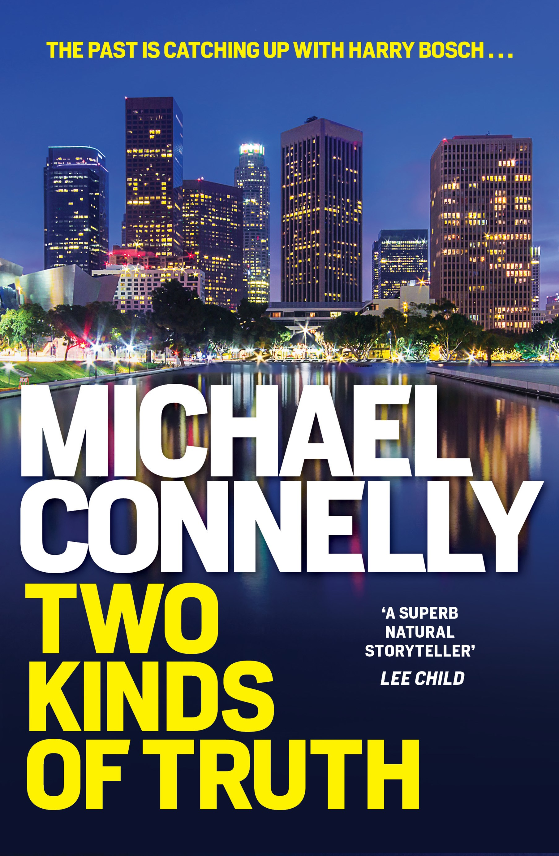 Two Kinds of Truth (Book 20, Harry Bosch)