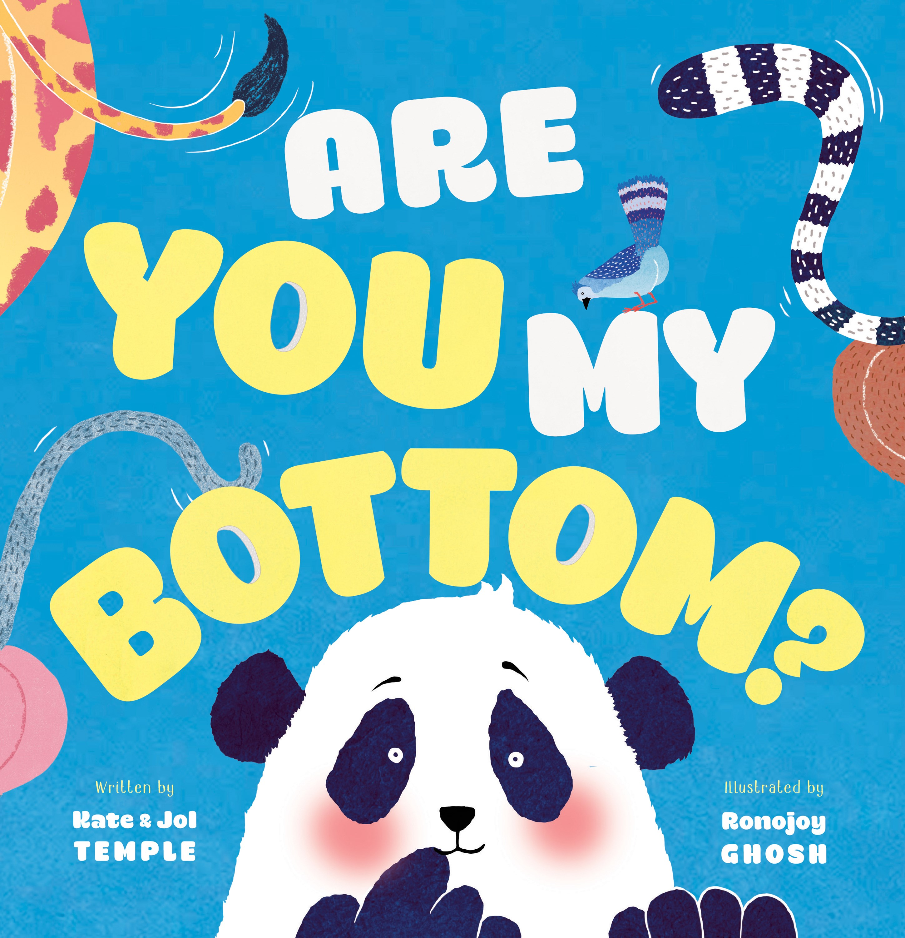 Are You My Bottom?