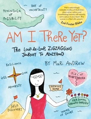 (ebook) Am I There Yet?