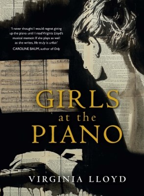 (ebook) Girls at the Piano