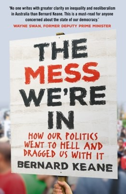 (ebook) The Mess We're In