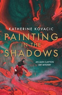 Painting in the Shadows by  (9781760685775) - PaperBack - Crime Mystery & Thriller