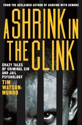 (ebook) A Shrink in the Clink