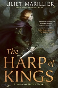 The Harp of Kings by Juliet Marillier (9781760783297) - PaperBack - Adventure Fiction