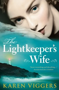 The Lightkeeper's Wife by  (9781760875138) - PaperBack - Modern & Contemporary Fiction General Fiction