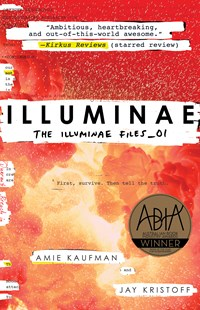 Illuminae by Amie Kaufman, Jay Kristoff (9781760875404) - PaperBack - Children's Fiction