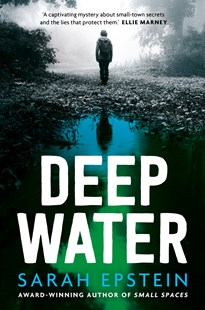 Deep Water by Sarah Epstein (9781760877286) - PaperBack - Children's Fiction