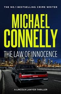 The Law of Innocence by Michael Connelly (9781760878917) - PaperBack - Crime Mystery & Thriller
