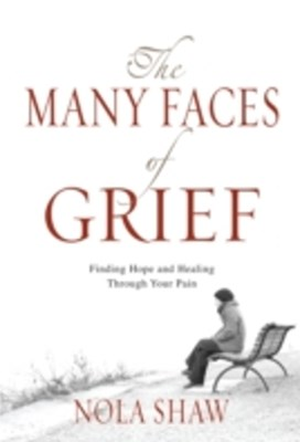 Many Faces of Grief (eBook)