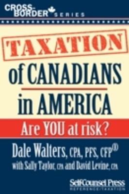 Taxation of Canadians in America