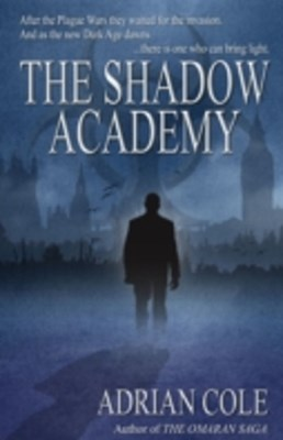 (ebook) Shadow Academy, The