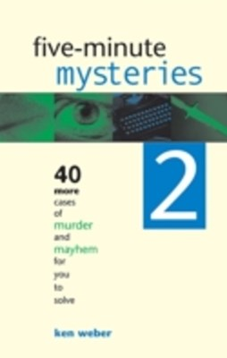 Five-minute Mysteries 2