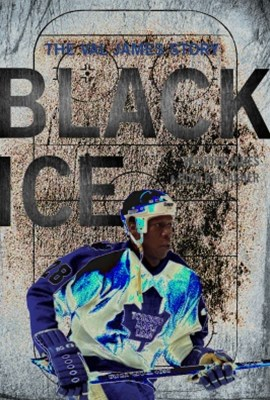 (ebook) Black Ice