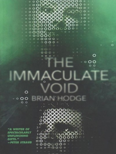 The Immaculate Void
