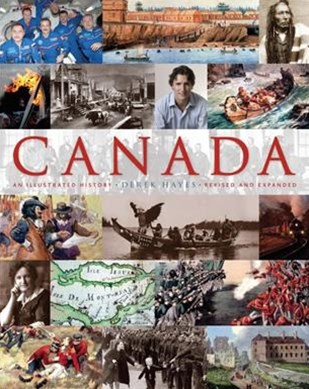 Canada: An Illustrated History
