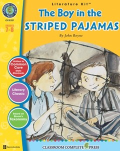 the boy in the striped pajamas full book pdf